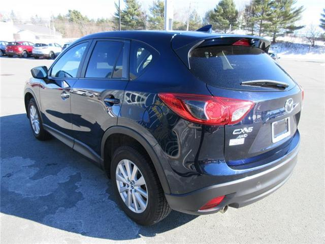 2016 Mazda CX-5 GS (Stk: 18129A) in Hebbville - Image 5 of 19
