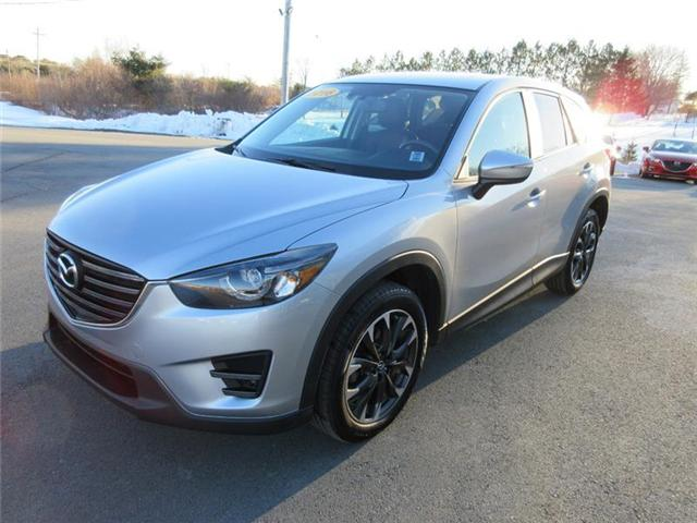 2016 Mazda CX-5 GT (Stk: 19071A) in Hebbville - Image 4 of 18