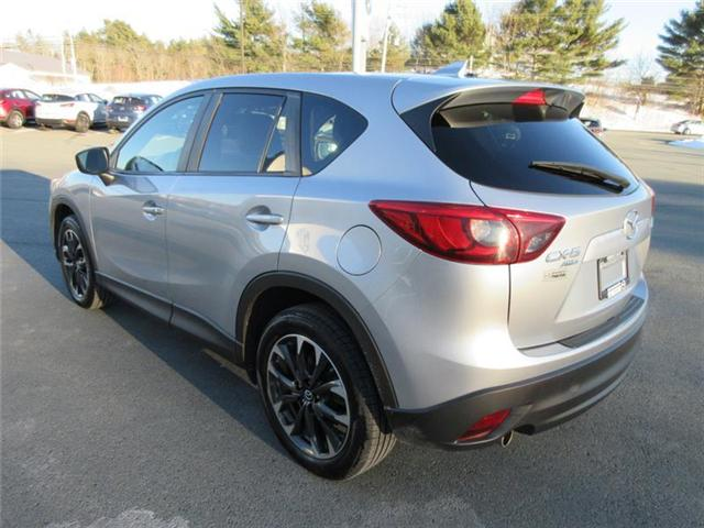 2016 Mazda CX-5 GT (Stk: 19071A) in Hebbville - Image 5 of 18