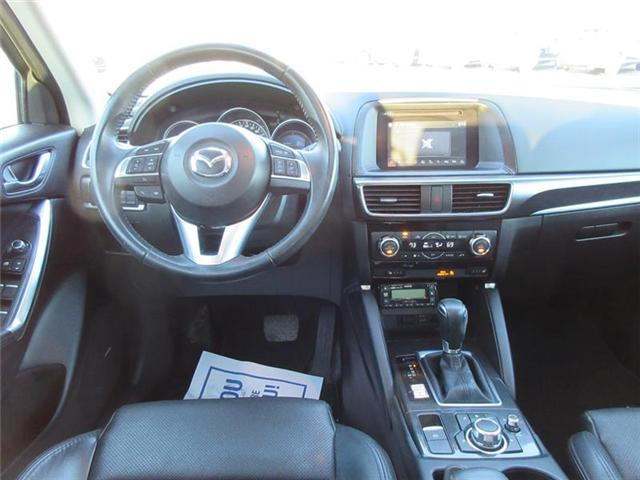 2016 Mazda CX-5 GT (Stk: 19071A) in Hebbville - Image 9 of 18