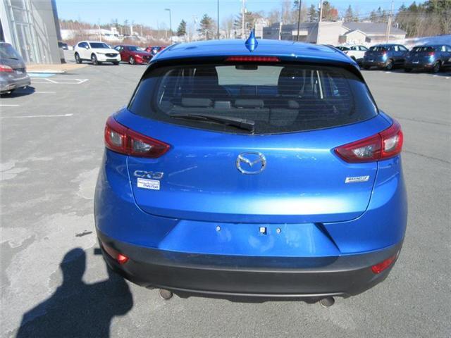 2016 Mazda CX-3 GX (Stk: 19009A) in Hebbville - Image 6 of 15