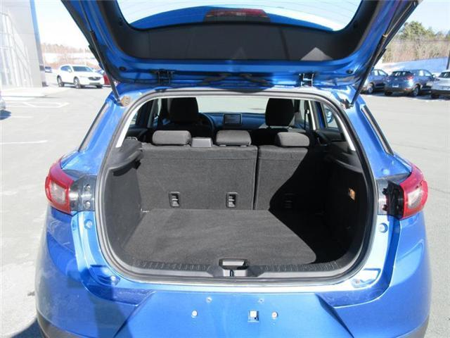2016 Mazda CX-3 GX (Stk: 19009A) in Hebbville - Image 7 of 15