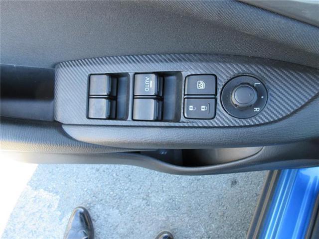 2016 Mazda CX-3 GX (Stk: 19009A) in Hebbville - Image 10 of 15