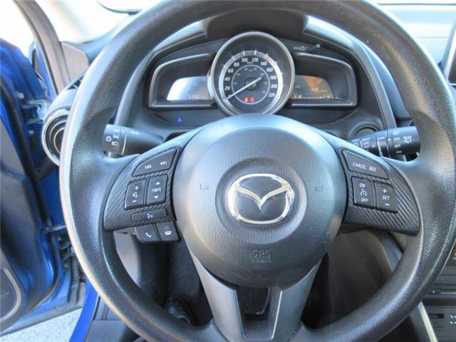 2016 Mazda CX-3 GX (Stk: 19009A) in Hebbville - Image 14 of 15