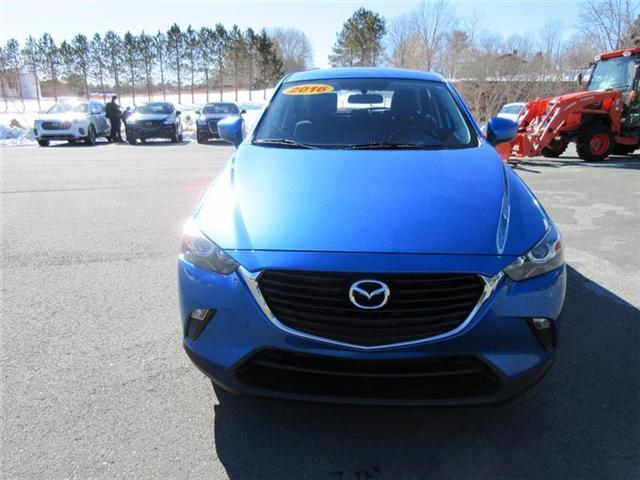 2016 Mazda CX-3 GX (Stk: 18280) in Hebbville - Image 3 of 17