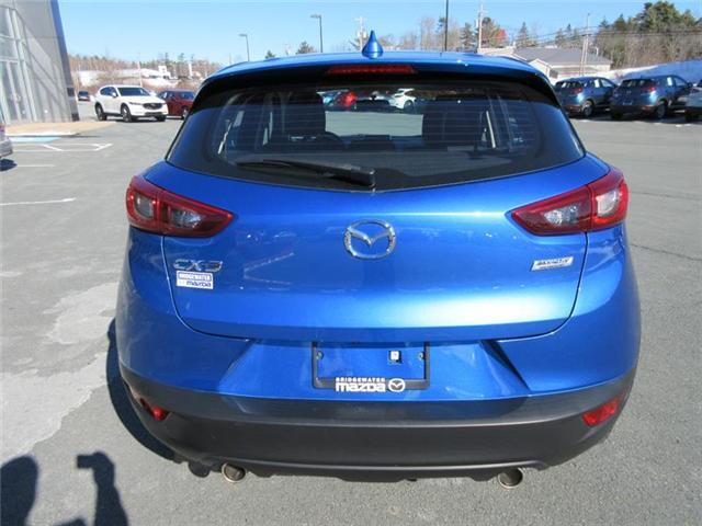 2016 Mazda CX-3 GX (Stk: 18280) in Hebbville - Image 6 of 17