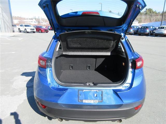 2016 Mazda CX-3 GX (Stk: 18280) in Hebbville - Image 7 of 17