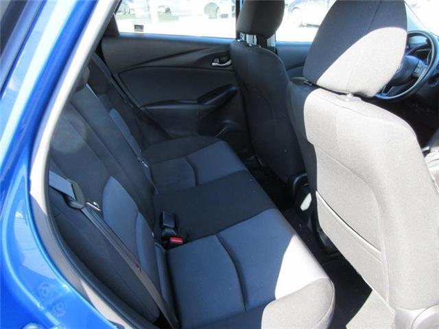 2016 Mazda CX-3 GX (Stk: 18280) in Hebbville - Image 8 of 17