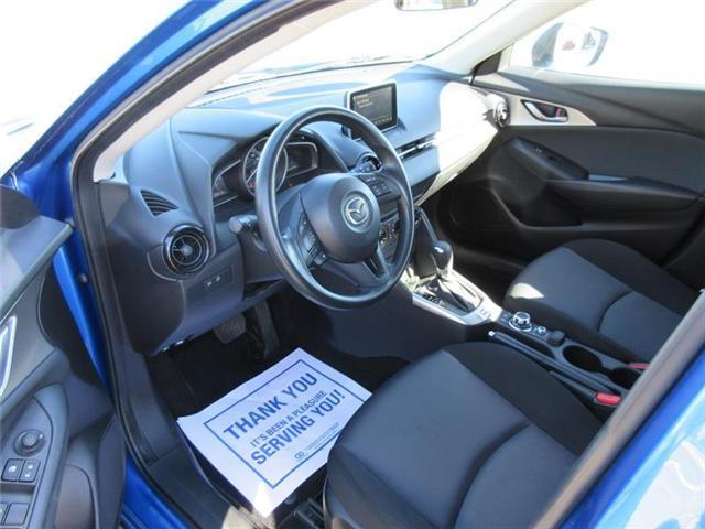 2016 Mazda CX-3 GX (Stk: 18280) in Hebbville - Image 10 of 17