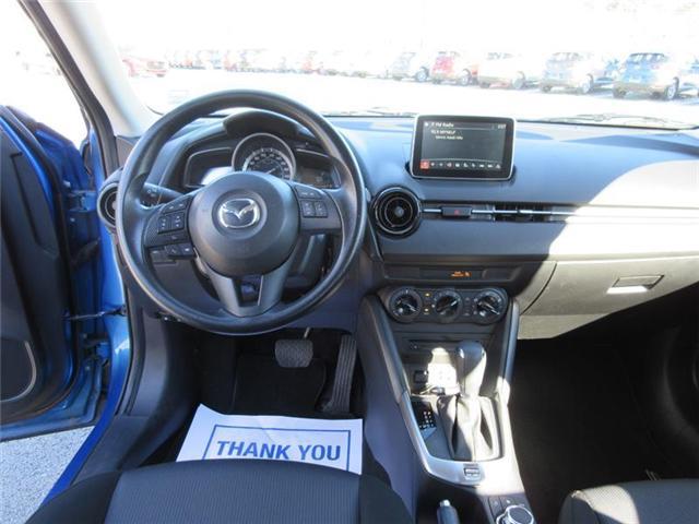 2016 Mazda CX-3 GX (Stk: 18280) in Hebbville - Image 11 of 17