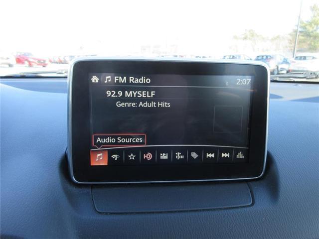 2016 Mazda CX-3 GX (Stk: 18280) in Hebbville - Image 13 of 17