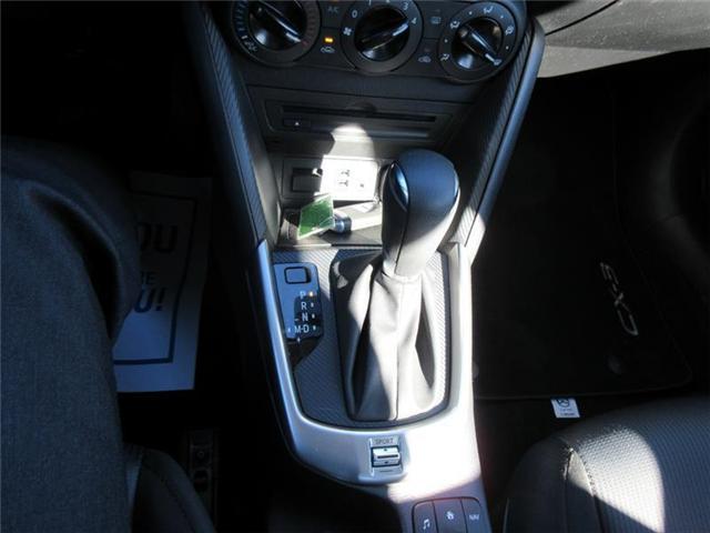 2016 Mazda CX-3 GX (Stk: 18280) in Hebbville - Image 14 of 17