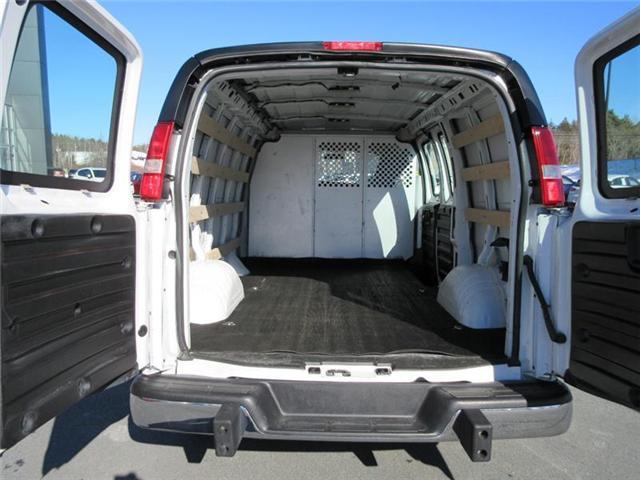 2017 GMC Savana 2500 Work Van (Stk: 18248) in Hebbville - Image 7 of 10