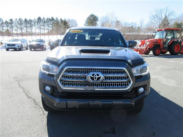 2017 Toyota Tacoma  (Stk: 18246) in Hebbville - Image 3 of 21