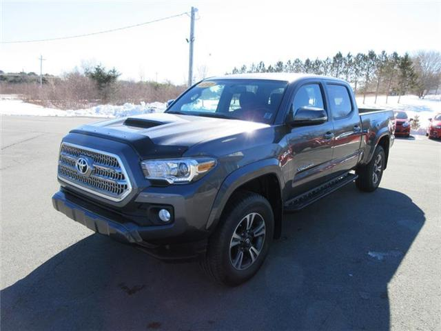 2017 Toyota Tacoma  (Stk: 18246) in Hebbville - Image 4 of 21