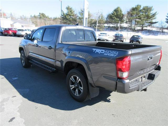 2017 Toyota Tacoma  (Stk: 18246) in Hebbville - Image 5 of 21