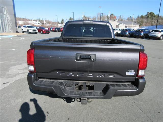 2017 Toyota Tacoma  (Stk: 18246) in Hebbville - Image 6 of 21