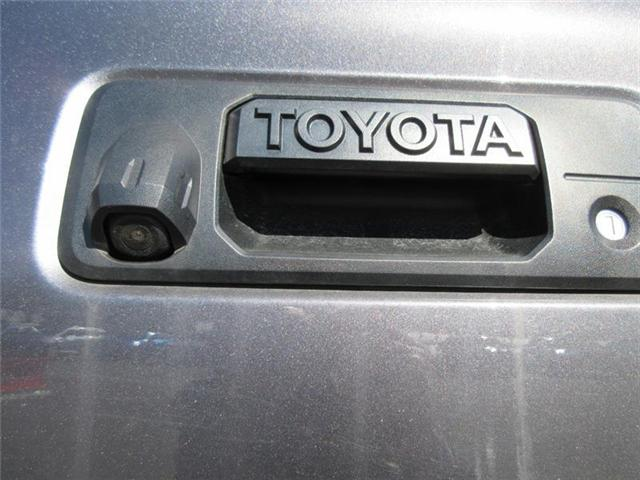 2017 Toyota Tacoma  (Stk: 18246) in Hebbville - Image 9 of 21