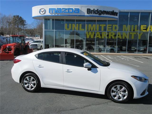 2016 Mazda Mazda3  (Stk: 18209A) in Hebbville - Image 1 of 13