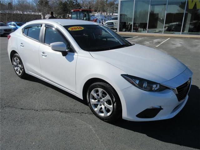 2016 Mazda Mazda3  (Stk: 18209A) in Hebbville - Image 2 of 13