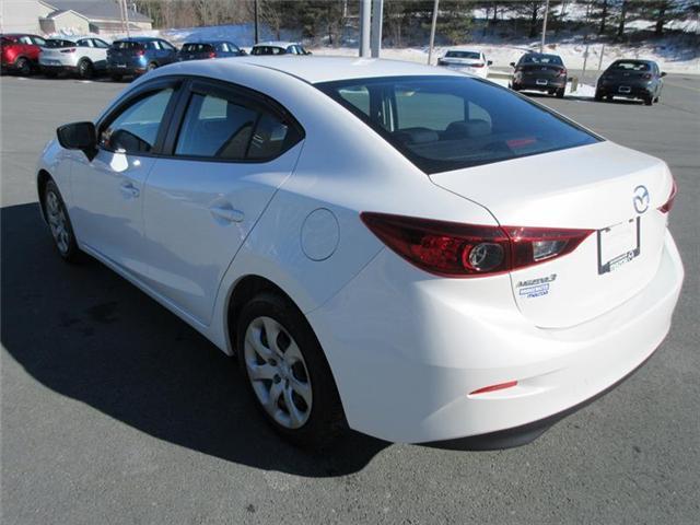2016 Mazda Mazda3  (Stk: 18209A) in Hebbville - Image 5 of 13