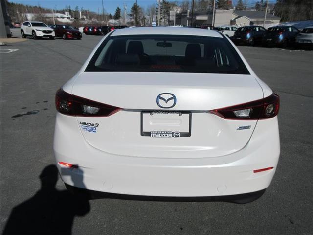 2016 Mazda Mazda3  (Stk: 18209A) in Hebbville - Image 6 of 13