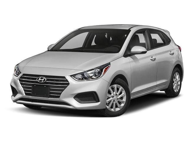 2019 Hyundai Accent Ultimate (Stk: 39663) in Mississauga - Image 1 of 9