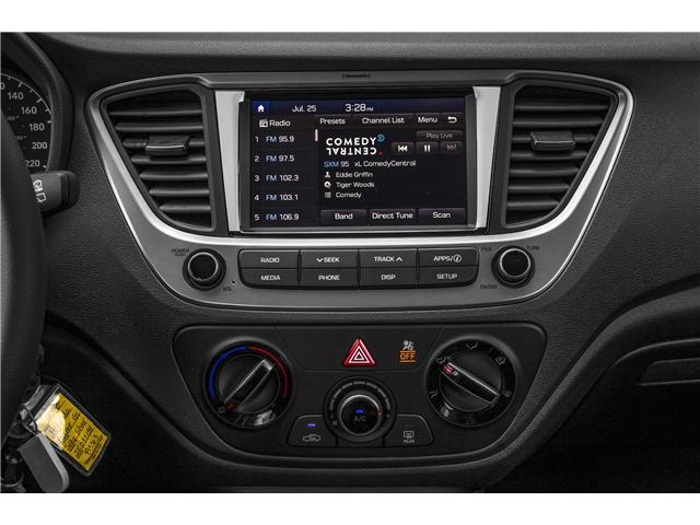 2019 Hyundai Accent Ultimate (Stk: 39663) in Mississauga - Image 7 of 9