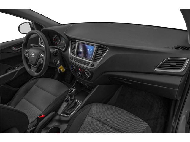2019 Hyundai Accent Ultimate (Stk: 39663) in Mississauga - Image 9 of 9