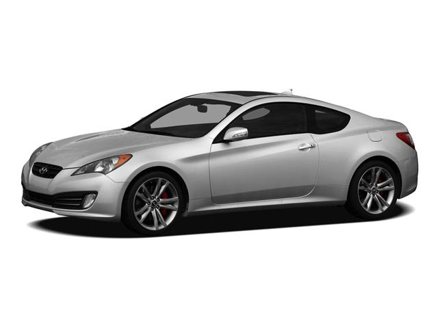 2011 Hyundai Genesis Coupe  (Stk: 38983A) in Mississauga - Image 1 of 1