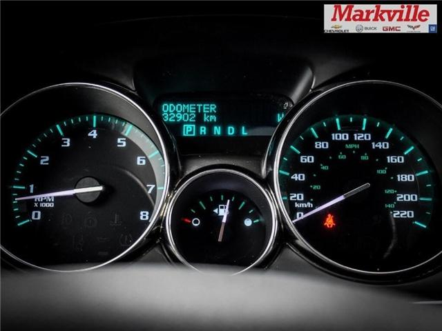 2017 Buick Enclave PREMIUM-AWD-GM CERTIFED PRE-OWNED-1 OWNER (Stk: 153986A) in Markham - Image 22 of 26
