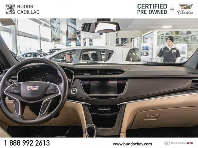 2017 Cadillac XT5 Base (Stk: XT7137L) in Oakville - Image 13 of 13