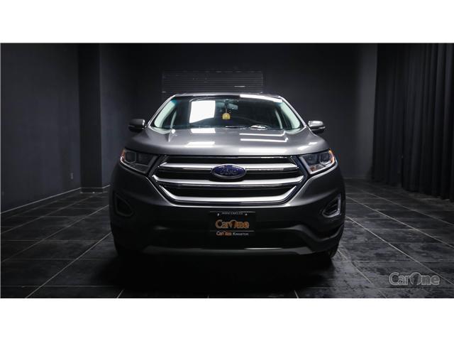 2016 Ford Edge SEL (Stk: CB19-78) in Kingston - Image 2 of 35