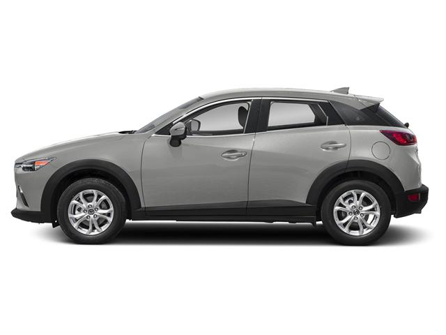 2019 Mazda CX-3 GS (Stk: 28572) in East York - Image 2 of 9