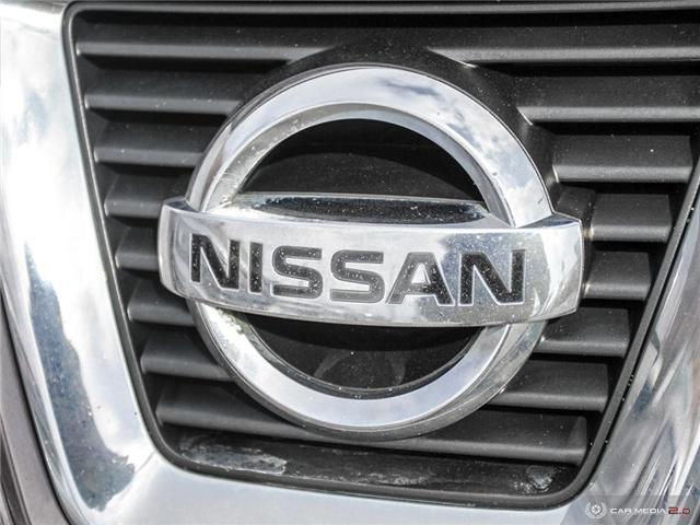 2010 Nissan Rogue SL (Stk: 29157) in Georgetown - Image 9 of 27