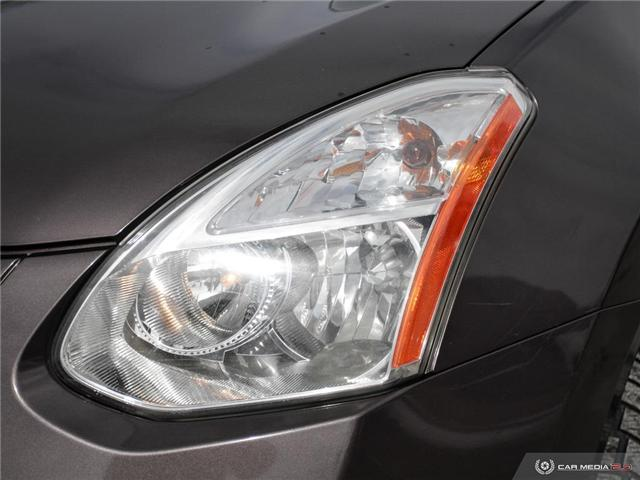 2010 Nissan Rogue SL (Stk: 29157) in Georgetown - Image 10 of 27