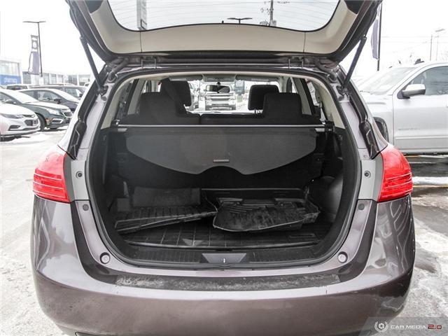 2010 Nissan Rogue SL (Stk: 29157) in Georgetown - Image 11 of 27