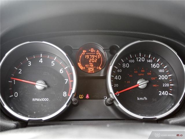 2010 Nissan Rogue SL (Stk: 29157) in Georgetown - Image 15 of 27