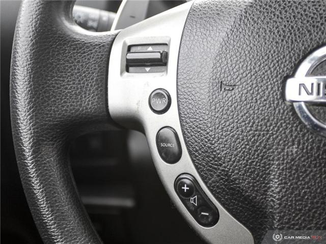 2010 Nissan Rogue SL (Stk: 29157) in Georgetown - Image 18 of 27