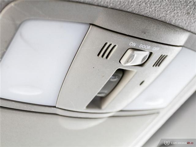 2010 Nissan Rogue SL (Stk: 29157) in Georgetown - Image 22 of 27