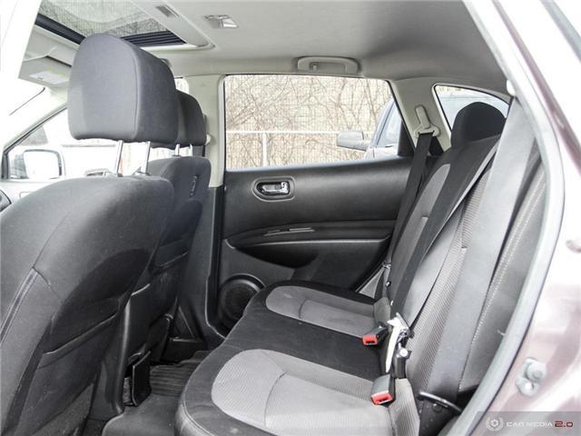 2010 Nissan Rogue SL (Stk: 29157) in Georgetown - Image 24 of 27