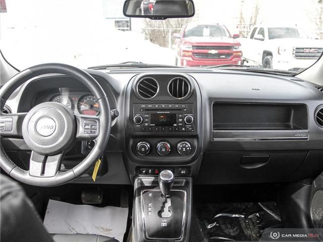 2015 Jeep Patriot Sport/North (Stk: 29192) in Georgetown - Image 25 of 27