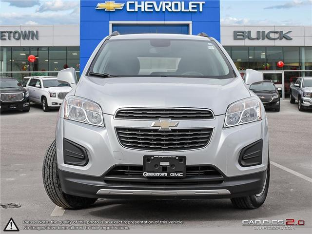 2015 Chevrolet Trax 1LT (Stk: 196) in Georgetown - Image 2 of 27