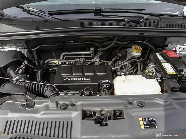 2015 Chevrolet Trax 1LT (Stk: 196) in Georgetown - Image 8 of 27