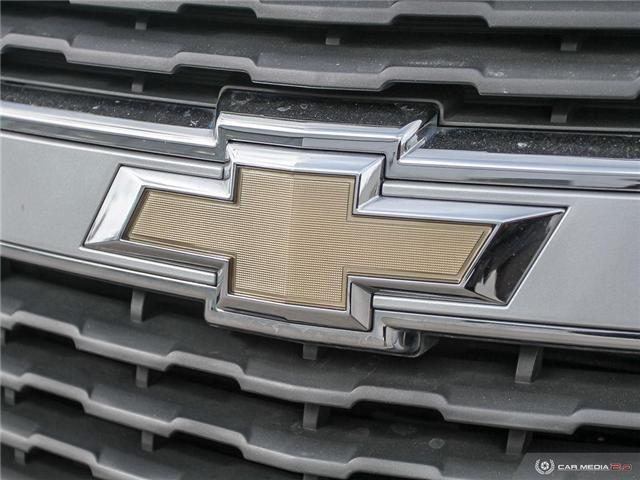 2015 Chevrolet Trax 1LT (Stk: 196) in Georgetown - Image 9 of 27