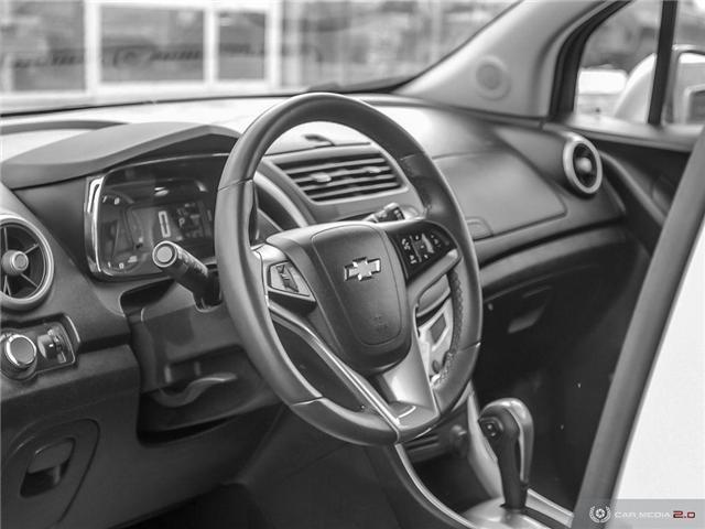 2015 Chevrolet Trax 1LT (Stk: 196) in Georgetown - Image 13 of 27