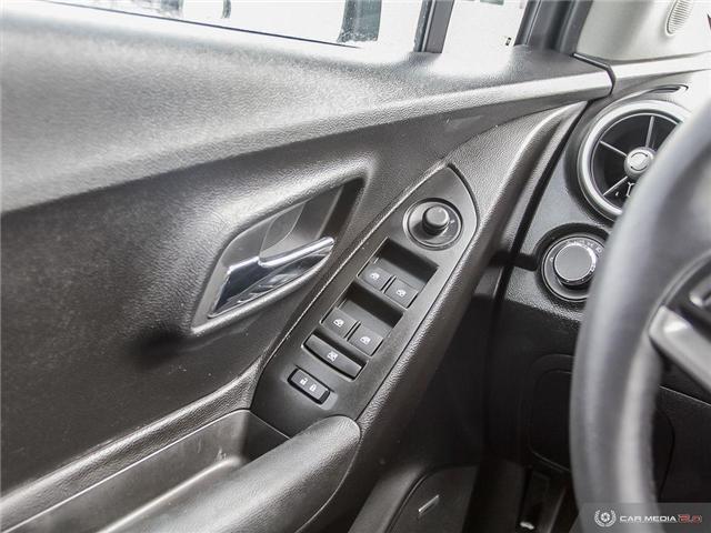 2015 Chevrolet Trax 1LT (Stk: 196) in Georgetown - Image 17 of 27