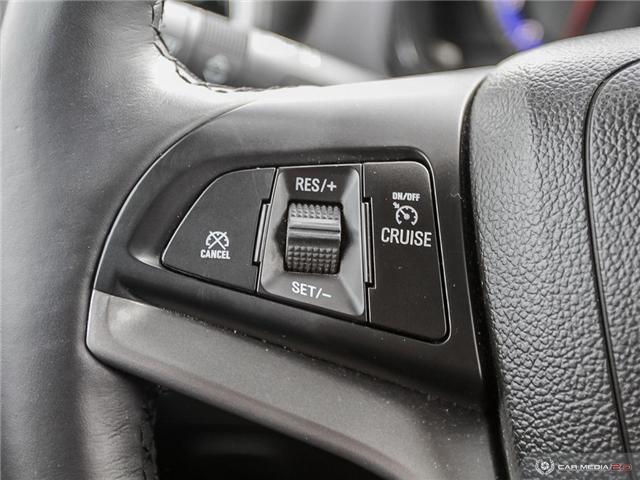 2015 Chevrolet Trax 1LT (Stk: 196) in Georgetown - Image 18 of 27