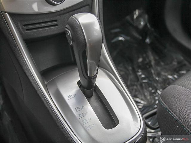 2015 Chevrolet Trax 1LT (Stk: 196) in Georgetown - Image 19 of 27