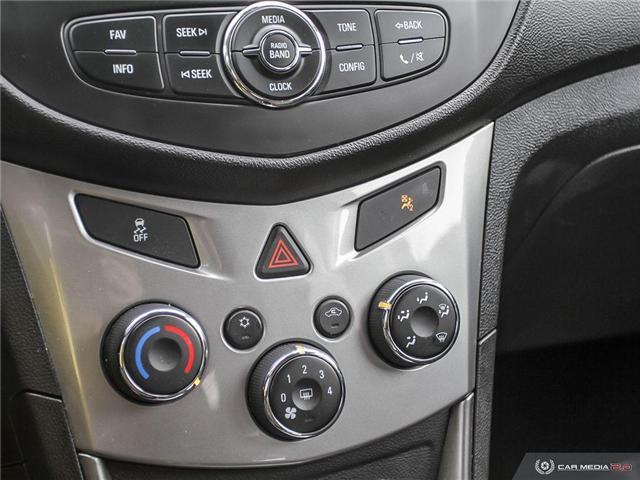2015 Chevrolet Trax 1LT (Stk: 196) in Georgetown - Image 20 of 27